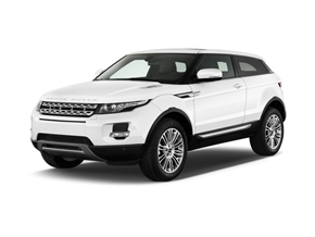 land rover evoque 2.2